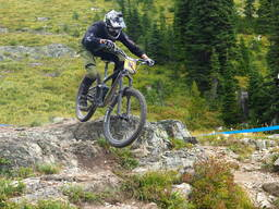 Photo of Frankie CULHNO at Whitefish Mountain Resort, MT