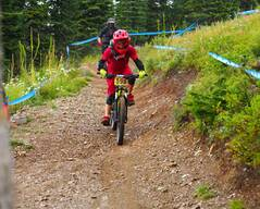 Photo of Christopher SIMEUR at Whitefish Mtn.