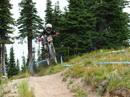 Photo of Cooper GIULIANO at Whitefish Mtn.