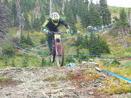Photo of Andrew FLASCHENRIEM at Whitefish Mtn.
