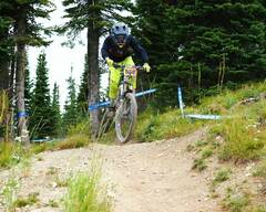 Photo of Sawyer GOULET at Whitefish Mtn.