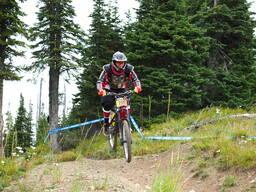 Photo of Bill KIEFFER at Whitefish Mountain Resort, MT