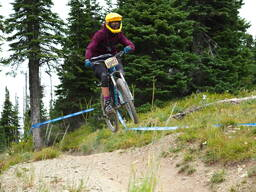 Photo of Aiden RADSTONE at Whitefish Mtn.