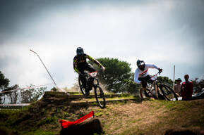 Photo of Charlie CURRIE at Falmouth 4x