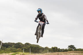 Photo of Luke WHITTON at Falmouth 4x