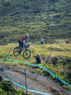 Photo of Andrew GEORGESON at Glencoe