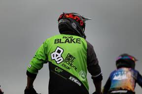 Photo of Robert BLAKE (vet2) at Falmouth 4x