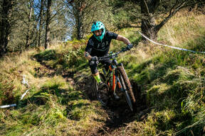 Photo of Mark MULLINS at Coquet Valley