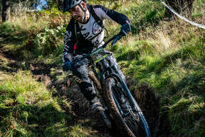 Photo of Tom FAULKNER at Coquet Valley