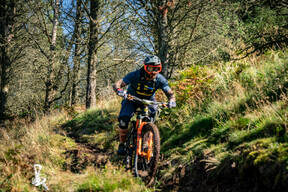 Photo of Brendan MORRIS at Coquet Valley