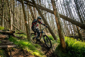 Photo of Tim MATHER at Coquet Valley