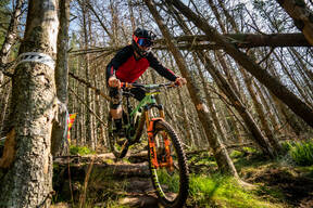 Photo of Craig FALCONER at Coquet Valley