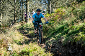 Photo of Graeme WAUGH at Coquet Valley