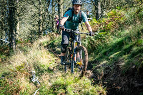 Photo of Aidan KELSEY at Coquet Valley