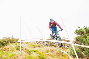 Photo of Christopher HOLMES at Dyfi
