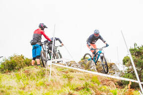 Photo of Carl PERRY at Dyfi