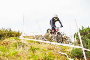 Photo of Keith LINCOLN at Dyfi