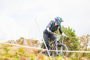 Photo of Rosalie NEWCOMBE at Dyfi