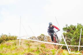 Photo of Lindsay HANLEY at Dyfi