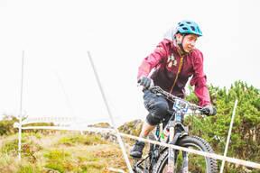 Photo of Tom GILBERT (sen) at Dyfi