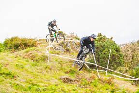 Photo of Iestyn WILLIAMS at Dyfi