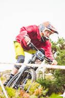 Photo of Luke PALLOT at Dyfi