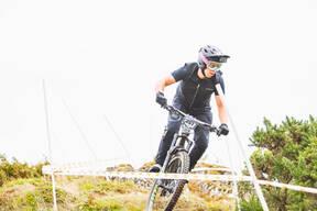 Photo of Andrew LOCHHEAD at Dyfi
