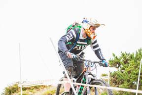 Photo of Aaron AVEY at Dyfi