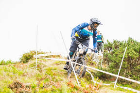 Photo of Marc WHALE at Dyfi