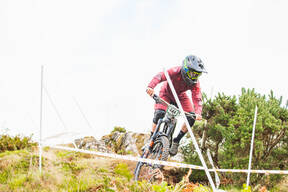 Photo of Robert WILLIAMS (exp) at Dyfi Forest