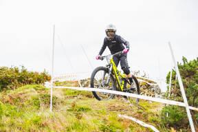 Photo of Zac LINCOLN at Dyfi