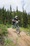 Photo of Kyle JONES (u18) at Whitefish Mountain Resort, MT