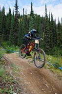 Photo of Ivan JONES at Whitefish Mountain Resort, MT