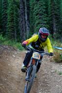 Photo of Erika SCHOLZ at Whitefish Mountain Resort, MT