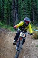 Photo of Erika SCHOLZ at Whitefish Mountain Resort, MT