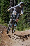 Photo of Zaine DARRINGTON at Whitefish Mountain Resort, MT