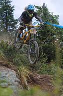Photo of Kyle STROM at Whitefish Mountain Resort, MT