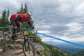 Photo of Forrest TAYLOR at Whitefish Mountain Resort, MT