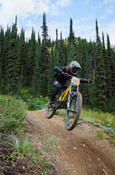 Photo of Conner ARENDT at Whitefish Mtn.