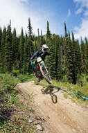 Photo of Chayce WILLIAMS at Whitefish Mtn.