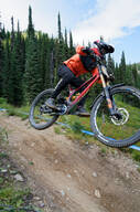 Photo of Spencer ERVIN at Whitefish Mtn.