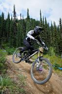 Photo of Ryan STERN at Whitefish Mountain Resort, MT