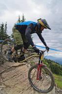 Photo of Todd ERICKSON at Whitefish Mtn.