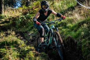 Photo of Jane DAVIDSON (1) at Coquet Valley