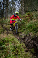 Photo of Ian TATE (vet) at Coquet Valley