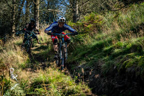 Photo of Lewis COWE at Coquet Valley