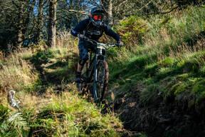 Photo of Simon EDRIDGE at Coquet Valley