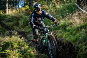 Photo of Ben WOOD at Coquet Valley