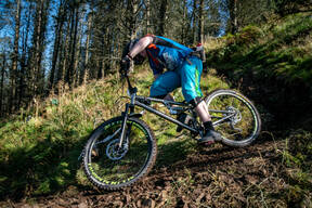 Photo of Lee HAWDEN at Coquet Valley