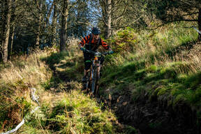 Photo of Jonathan BRASS at Coquet Valley